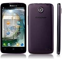 Lenovo A820 - Dual Sim 3G QUAD CORE 4,5 pulgadas IPS Wifi GPS Android