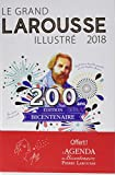 Le grand Larousse illustré 2018 noël