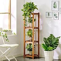 Amazon.it: YYJRR-Mensole - Scaffali porta piante / Accessori ...