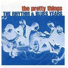 Rhythm & Blues Years