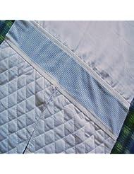SFD/ Verano blanco vientre postparto en fajas postparto con correa Web de vientre , l