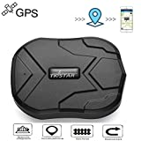 Best Car Trackers - TKSTAR GPS TK905 Strong Magnetic GPS Tracker 3 Review
