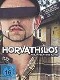 Horvathslos - Täglich grüßt der Alltag - Staffel 4 [3 DVDs]