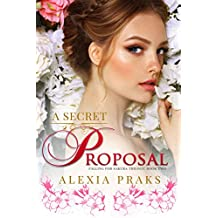 A Secret Proposal (Falling for Sakura, #2) (The Princeton Brothers) (English Edition)