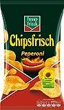 funny-frisch Chipsfrisch Peperoni, 175 g