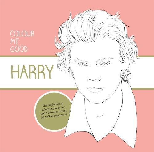 Colour Me Good: Harry Styles