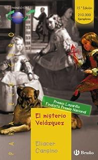 El misterio Velázquez: 20 par Eliacer Cansino