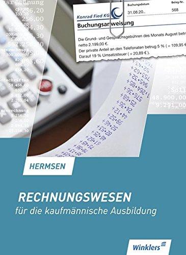 Rechnungswesen für Bürokaufleute: Hauptbd