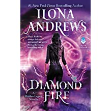Diamond Fire: A Hidden Legacy Novella (English Edition)
