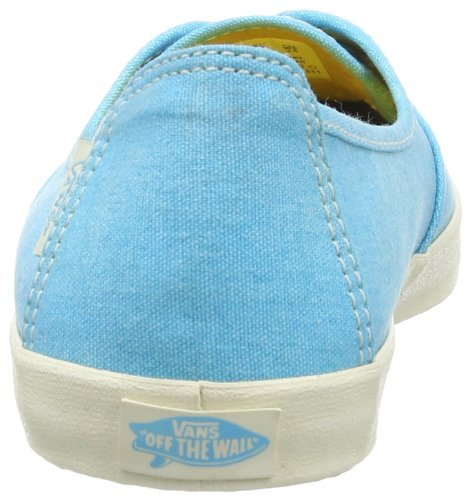 Baskets Bleu Vans Solana Blue W Atoll mode femme XXpEq6