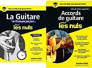Pour les nuls : apprendre à jouer de la guitare