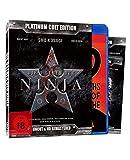 Die 9 Leben der Ninja - Limitiert auf 1000 Stück - Platinum Cult Edition - Uncut & HD Remastered (+ DVD) [Blu-ray]