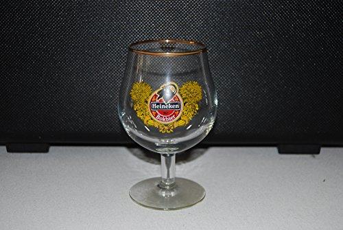 Heineken bokbier beer glass beer tulip 0,3l by 1 St