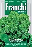 Franchi - Cima Di Rapa Sessantina, 15 grammi
