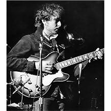 Póster 100 x 110 cm: Bob Dylan de Granger Collection - impresión artística de alta calidad, nuevo póster artístico