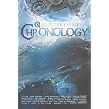 Curiosity Quills: Chronology by J.R. Rain (2015-01-01)