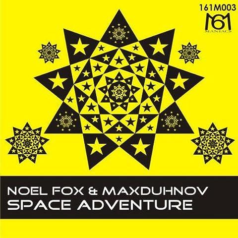 Space Adventure (Noel Fox Remix)