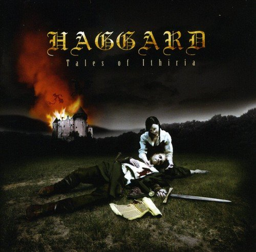 Haggard: Tales Of Ithiria (Audio CD)