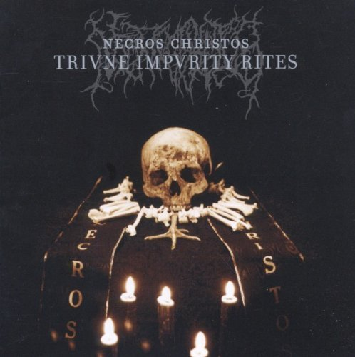 Triune Impurity Rites by Necros Christos