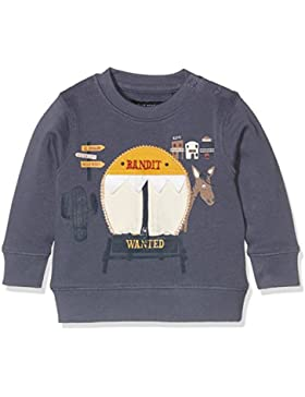 Blue Seven Jungen Sweatshirt Mini Kn Sweathirt, Rh