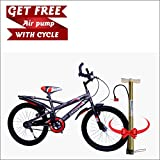 Speed Bird K30 Child Cycle - Kids Sports Bicycle For Boys & Girls - Age Group 6-9