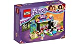 #10: Lego Amusement Park Arcade, Multi Color
