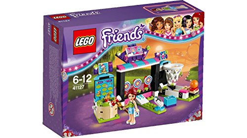 LEGO-41127-Friends-Amusement-Park-Arcade-Construction-Set
