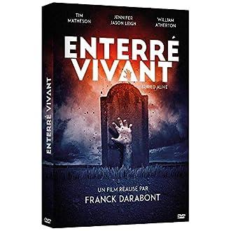 Enterré vivant - DVD