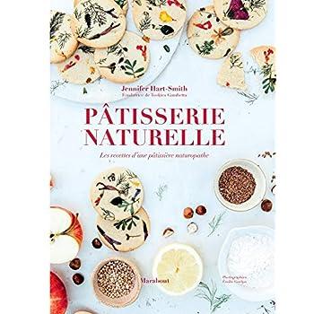 Pâtisserie naturelle