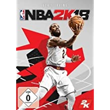 NBA 2K18 - Standard  Edition - [PC] - (Code in der Box)