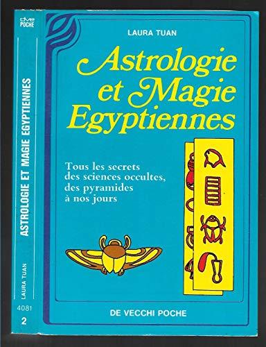 Astrologie et magie égyptiennes