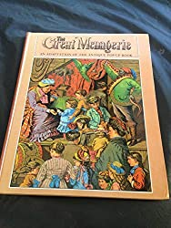 The Great Menagerie Pop-up Book (Viking Kestrel picture books) by with Text by Anthea Bell Anon (1979-10-25)
