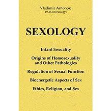 [( Sexology )] [by: Vladimir Antonov] [Jul-2008]