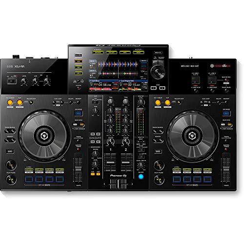 Pioneer DJ xdj-rr 2sistema DJ-Rekordbox