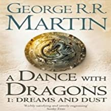 DANCE WITH DRAGONS PART ONE PB