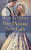 La Confrérie des lords, Tome 2: Pour l'amour d'une lady