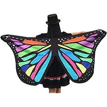 Amazones: Alas de mariposa - Disfraces y accesorios