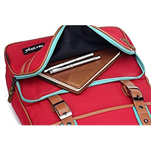 51MknbCXGVL. SS300  - Mochila de moda para las mujeres viaje de ocio Daypack Chicas mochilas de colegio