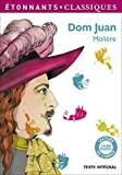 Dom juan (French Edition) by Moliere (2016-05-02) - French and European Publications Inc - 02/05/2016