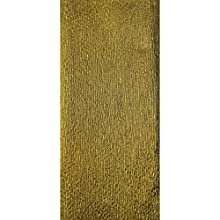 Clairefontaine Metallic Crepe Paper Roll, 2.50 x 0.50 m, 60% - Gold