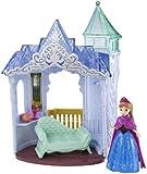 """Mattel Disney Frozen """"Flip-n-Switch"""" Castle Game"""