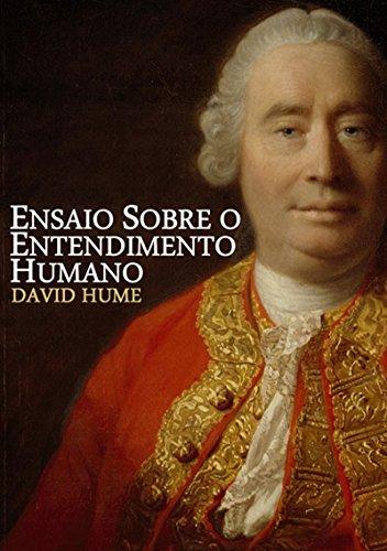 Ensaio Sobre O Entendimento Humano (Portuguese Edition)