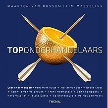Toponderhandelaars (Dutch Edition)