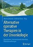 Image de Alternative operative Therapien in der Uroonkologie