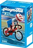 PLAYMOBIL 5193 - Bahnradfahrer