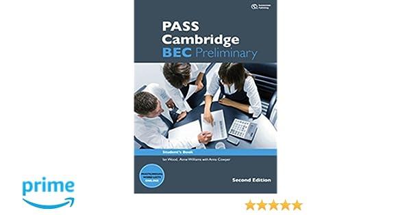 Pass Cambridge Bec Higher Pdf