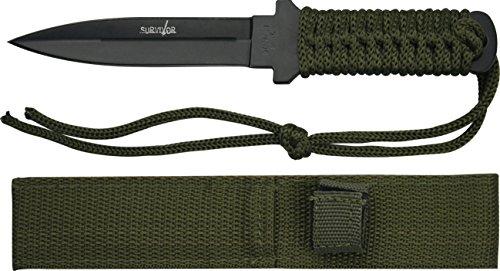 SURVIVOR Outdoormesser, HK-7521