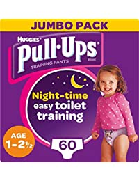 Huggies Pull-Ups - Braguitas absorbentes