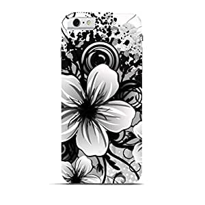 Hamee Designer Printed Hard Back Case Cover for Lenovo A6000 / A6000 Plus Design 6742