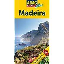 ADAC Reiseführer plus Madeira: Mit extra Karte zum Herausnehmen